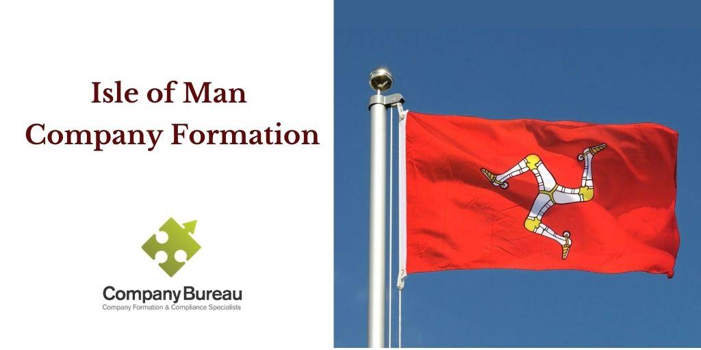 Isle of Man Company Formation