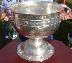 SM cup