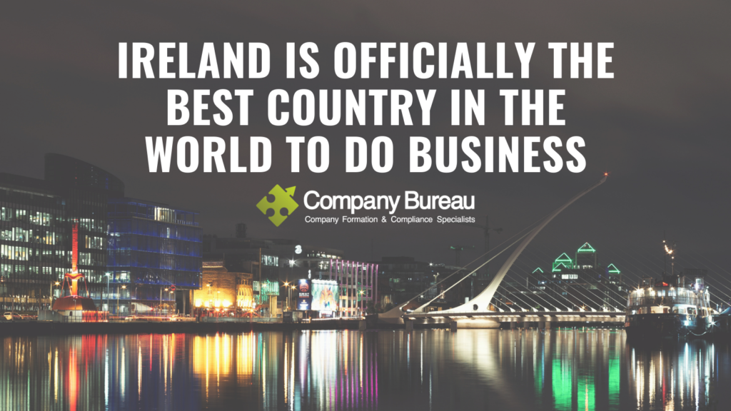 Do business in Ireland