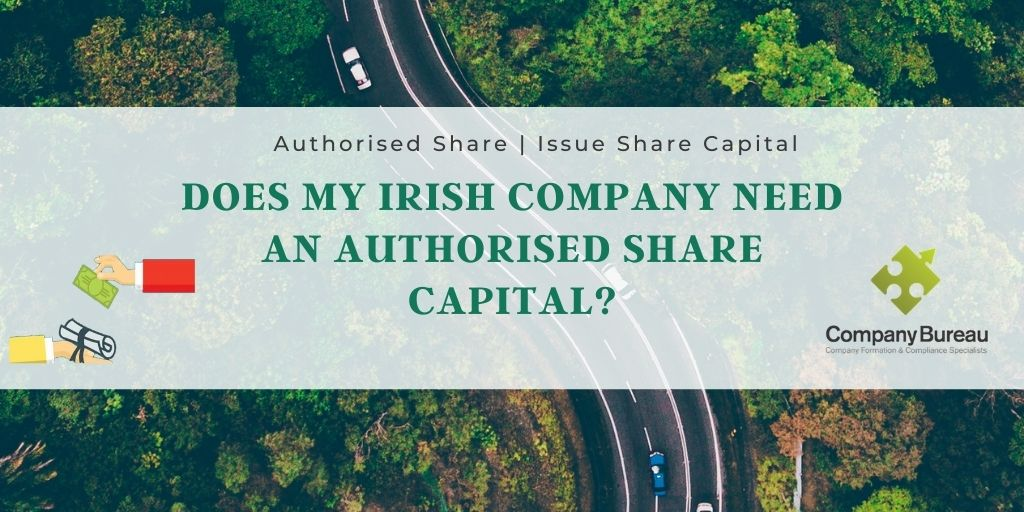 Authorised Share Capital