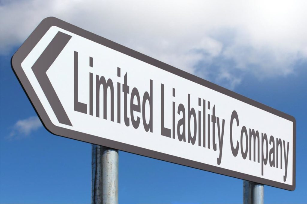 Limited Liability company in Ireland