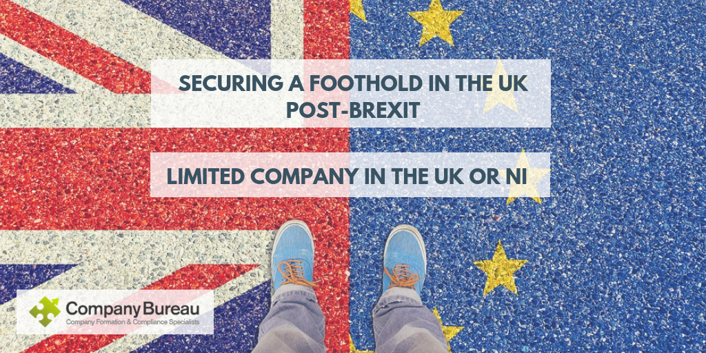 UK Limited Company Brexit