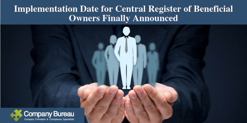 Central Register of Beneficial Owners
