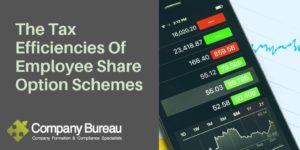 Employee Share Option Schemes