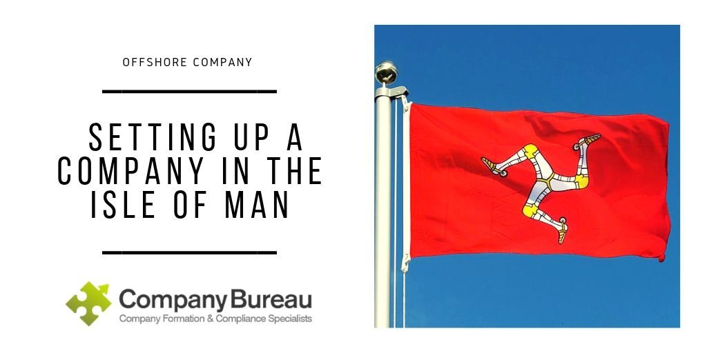 Offshore Company Formation in Isle of Man