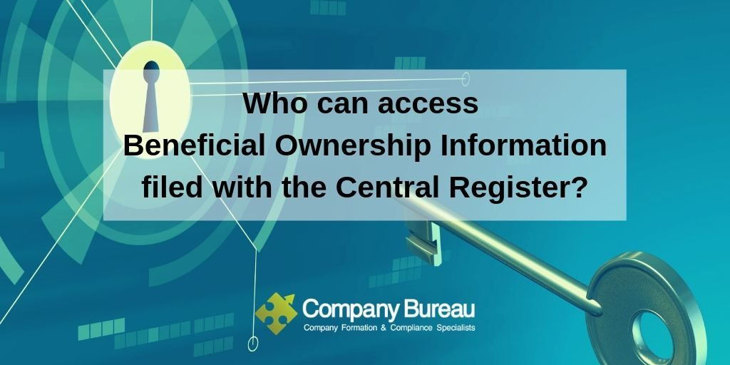 Access to RBO information