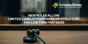 Law Firm Partners Benefit from Limited Liability Partnership