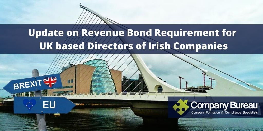 Revenue Bond Requirement