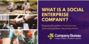 socially responsible company