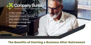 retired entrepreneurs