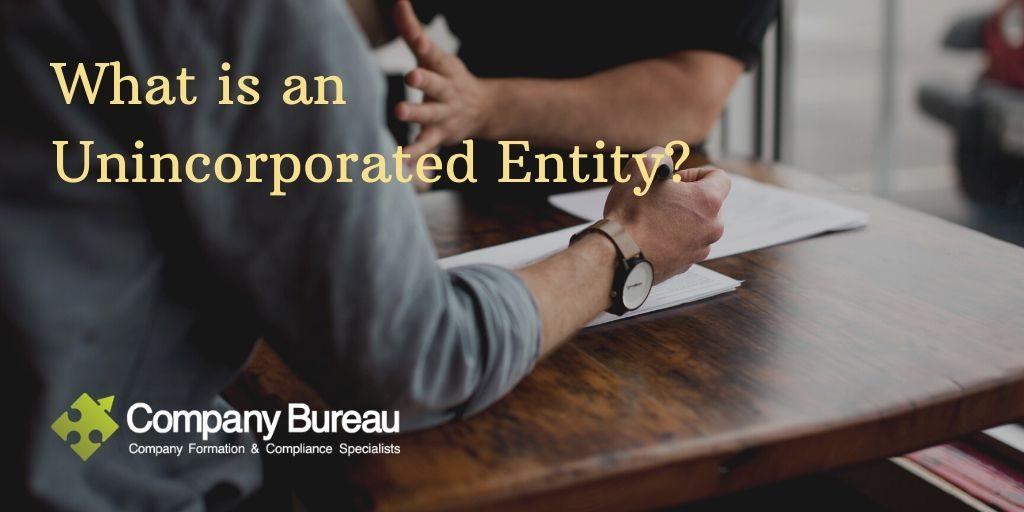 Unincorporated Company