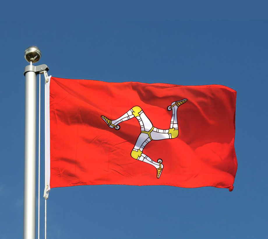 Register a company in the IOM