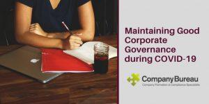 Company Secretarial practices
