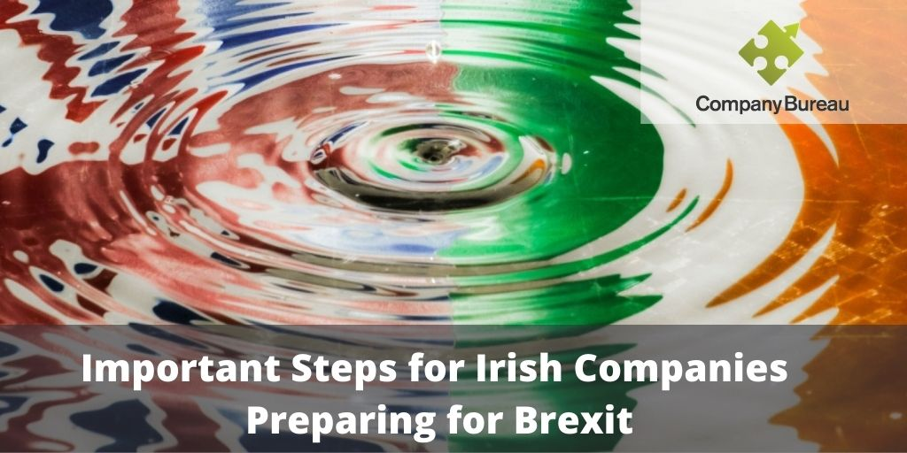 Irish Companies Preparing for Brexit