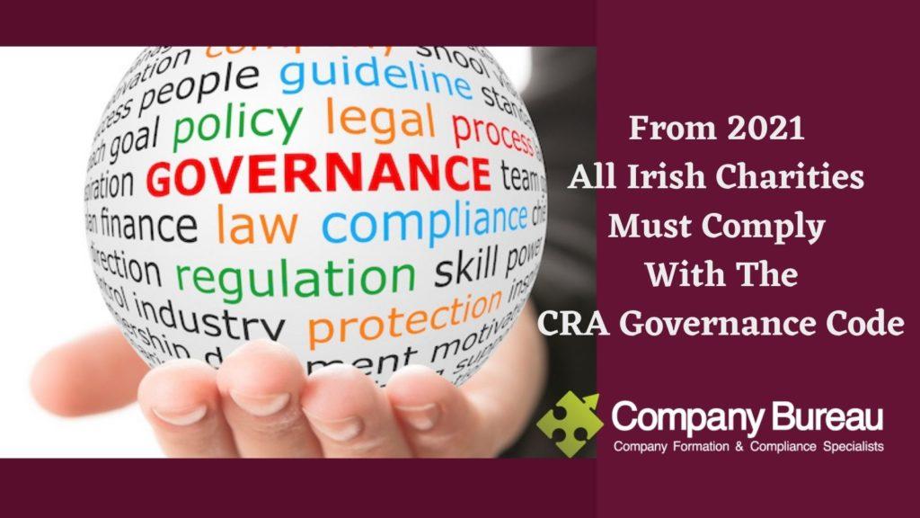 Irish Charities Governance Code