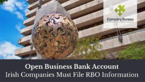 open business bank account