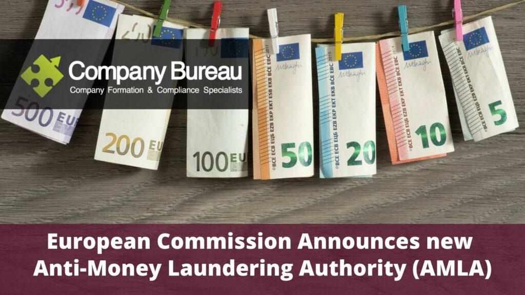 Anti-Money Laundering Authority