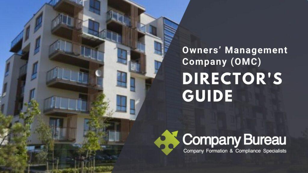 Irish OMC multi unit development